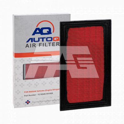 Auto Q Air Filter for Nissan Almera /Grand Livina / NV200 / Latio / Sylphy