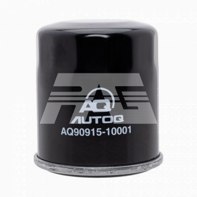 Auto Q Oil Filter for Toyota Vios , Avanza 1.5 (refer -90915-YZZE1)