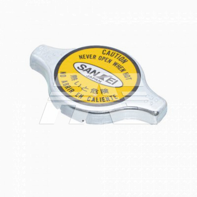 Sankei Japan Radiator Cap 0.9 psi (R125)