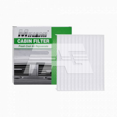 Minami Cabin Filter for Toyota Innova /Camry'10/ Vios NCP93 /150 /Wish/Estima '06 /Prius C / Harrier / Alphard C/Filter