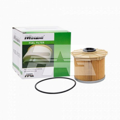 Minami MZ 4×4 – Diesel Fuel Filter for Isuzu Dmax 2.5/3.0L