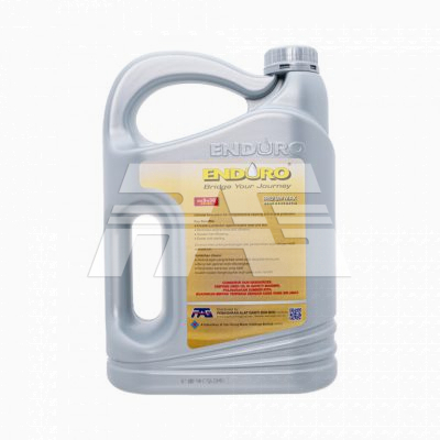 Enduro Lubricant Engine Oil Semi Synthetic SAE5W30 SN 4Liters