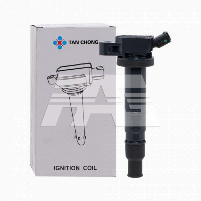 Tan Chong Ignition Coil for Toyota Camry 2.0 & 2.4 (ACV 40/41) 02 – 11/ Toyota Camry 2.0 (ACV51) 12 – 13/ TOYOTA INNOVA 2.0 (TGN140) 05 – 17